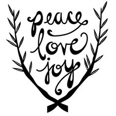 Check out this item in my Etsy shop https://www.etsy.com/listing/225976992/peace-love-joy-pine-stems-christmas