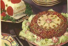 Vintage Cookbooks & Crafts: April 2010