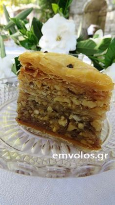 Sweets Recipes, Cooking Recipes, Desserts, Macaron Recipe, Greek Recipes, Macarons, Sandwiches, Food And Drink, Pie
