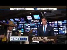 MSNBC's Cinco de Mayo Fail
