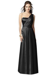Dessy 2863 Bridesmaid Dress   Weddington Way