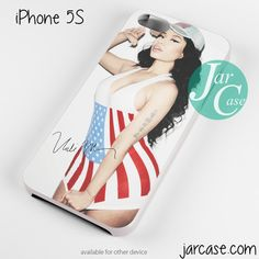 Beautiful Nicki Phone case for iPhone 4/4s/5/5c/5s/6/6 plus