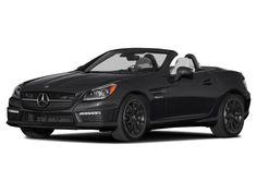 2014 Mercedes-Benz SLK55 AMG Convertible | Mercedes-Benz of Alexandria in Virginia. Starting at: $68,925* MSRP