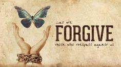 Znalezione obrazy dla zapytania forgiveness