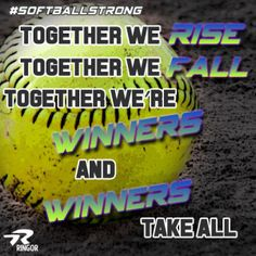 Don't be the best on the team, be the best for the team. Have a great Monday! Softball Chants, Softball Rules, Softball Players, Girls Softball, Fastpitch Softball, Softball Stuff, Volleyball, Softball Pitching, Team Chants
