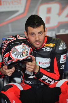 Michel Fabrizio 2013