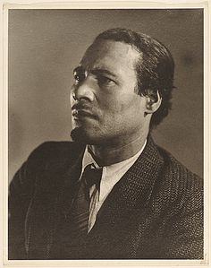 William H. Johnson, from the William H. Johnson papers - Image Gallery | Archives of American Art, Smithsonian Institution