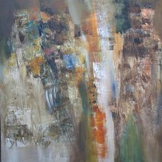Walk'n Wild by Janet Bocast was selected as Outstanding Abstract in the October 2012 BoldBrush Painting Competition.