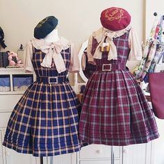 Best Fashion Advice of All Time – Best Fashion Advice of All Time 1950s Fashion, Quirky Fashion, Lolita Fashion, Cute Fashion, Gothic Fashion, Girl Fashion, Fashion Dresses, Fashion Design, Estilo Lolita