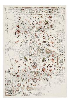 Jotex Beige AVELINO-ryijymatto 135x190 cm
