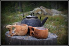 Aika kahvi - photo Seppo Paananen