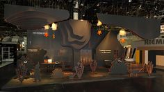 kohlhaas | Euroshop 2014|S|messedesign|projekte|kohlhaas messebau