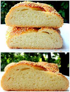 AMBROSIA: Scali bread