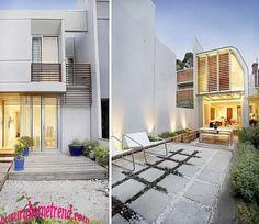 Classy home in Fitzroy Australia/