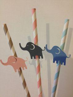 Elephant Baby Shower or birthday. ~Mrs.SJC
