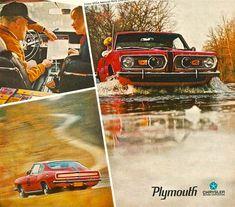 1960s Print Ads