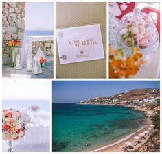 A+colorful+wedding