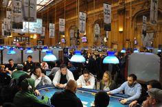 #WiPT - Day 1A. #Winamax #poker