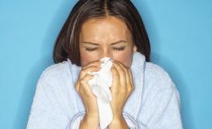 Green or yellow mucus during a cold is said to be a sign of infection that requires antibiotics but it's not true.