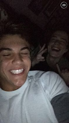 Grayson and Jack Dail