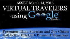 ASSET 2016 - Tech By Sussy