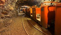 Un'avventura indimenticabile alla scoperta di una miniera di talco a pochi km da Torino. lo ScopriMiniera di Prali incanterà grandi e piccini