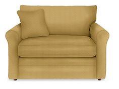 Leah Supreme Comfort™ Twin Sleep Chair by La-Z-Boy