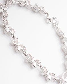 Bratara argint cod 5-1354, gr13.5 Bracelets, Silver, Jewelry, Jewlery, Jewerly, Schmuck, Jewels, Jewelery, Bracelet