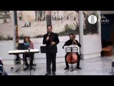 Jesús en Pesebre - Alla Corda