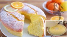 Snímka-obrazovky-2020-05-06-o-13.53 Sweet Recipes, New Recipes, Cake Recipes, Dessert Recipes, Desserts, Czech Recipes, Italian Recipes, Ice Cream Candy, Yogurt Cake