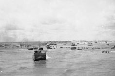 d day invasion utah beach