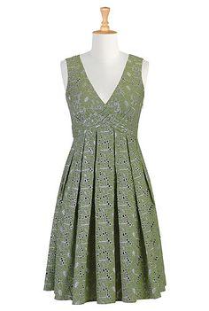 Perfect summery dress!
