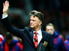 The Dutch Football Association reportedly wants to re-appoint former national manager Louis van Gaal as their technical director should he leave Manchester United. Manchester United Football, World Of Sports, Latest Sports News, Man United, Lionel Messi, Liverpool, Dutch, Chelsea, The Unit