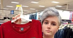 Shoppers Are FURIOUS Because Target Is Selling This Controversial Sweater