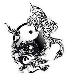attractive-dragon-and-tiger-yin-yang-tattoo-design.jpg (264×300)