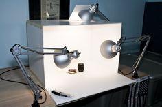 Light Box for photo-taking