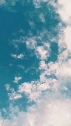 35 Beautiful Cloud Aesthetic Wallpaper Backgrounds For iPhone (Free Clouds Wallpaper Iphone, Blue Sky Wallpaper, Cloud Wallpaper, Aesthetic Pastel Wallpaper, Blue Wallpapers, Aesthetic Backgrounds, Aesthetic Wallpapers, Wallpaper Backgrounds, Iphone Wallpapers