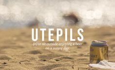 Utepils