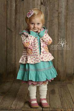 Matilda Jane Fall 2016  To order: amberbergeson@matildajaneclothing.com