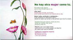 DIA De La Mujer Cristiana   Imágenes con frases y postales día de la MUJER