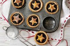Slimming World's mince pies