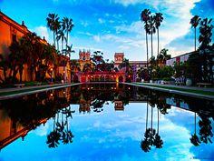 San Diego Zoo (StreetView)