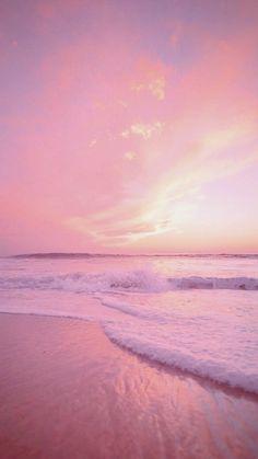 Wallpaper pink sky iphone Ideas wallpaper is part of Pink sunset - Sunset Wallpaper, Pink Wallpaper Iphone, Cute Wallpaper Backgrounds, Pretty Wallpapers, Aesthetic Iphone Wallpaper, Nature Wallpaper, Aesthetic Wallpapers, Emoji Wallpaper, Wallpaper Pink Cute