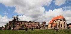 Carta Monastery - Sibiu County