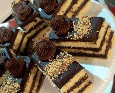 طريقة تحضير قاطو الطبقات حلويات سميرة tv   حلويات سميرة:افضل وصفات حلويات قناة سميرة tv الجزائرية halawiyat samira