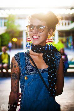 Crazy Girl with a love for fashion!  www.melko.com.au