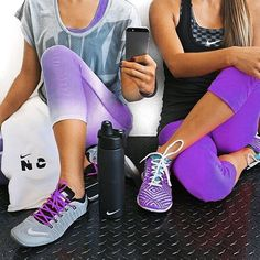 Friends don't let friends skip workouts