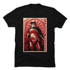 Officially Licensed Star Wars:The Force Awakens Wanted: Captain Phasma T Shirt From Design By Humans Star Wars Store, Star Wars Outfits, Star Wars Tshirt, Cool Tees, Star Fashion, Tank Man, Shirt Designs, Pullover, Mens Tops