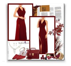 """""""Beautifulhalo I/7"""" by irmela ❤ liked on Polyvore featuring bhalo"""