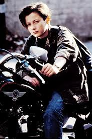 Eddie Furlong. I had the biggest crush on him when I was a teen
